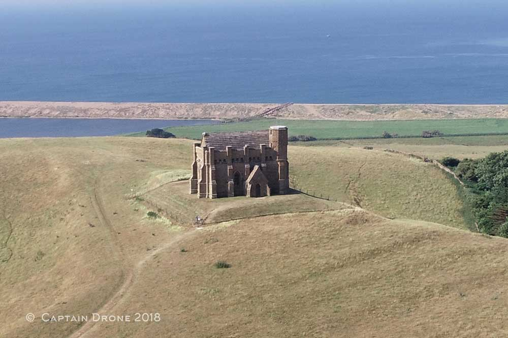St Catherine's Chapel at Abbotsbury