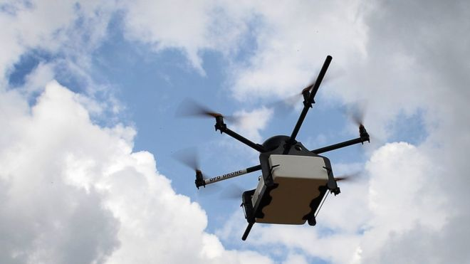 Drones: Six Positive Ways They Can Be Used