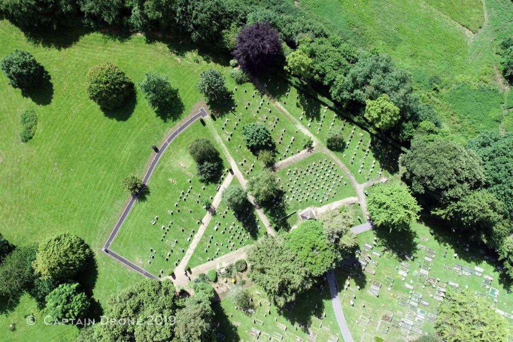 Townsend Cemetery, Crewkerne