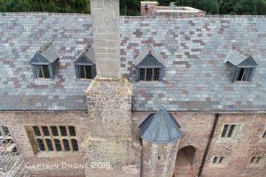 Greenham Barton Restoration