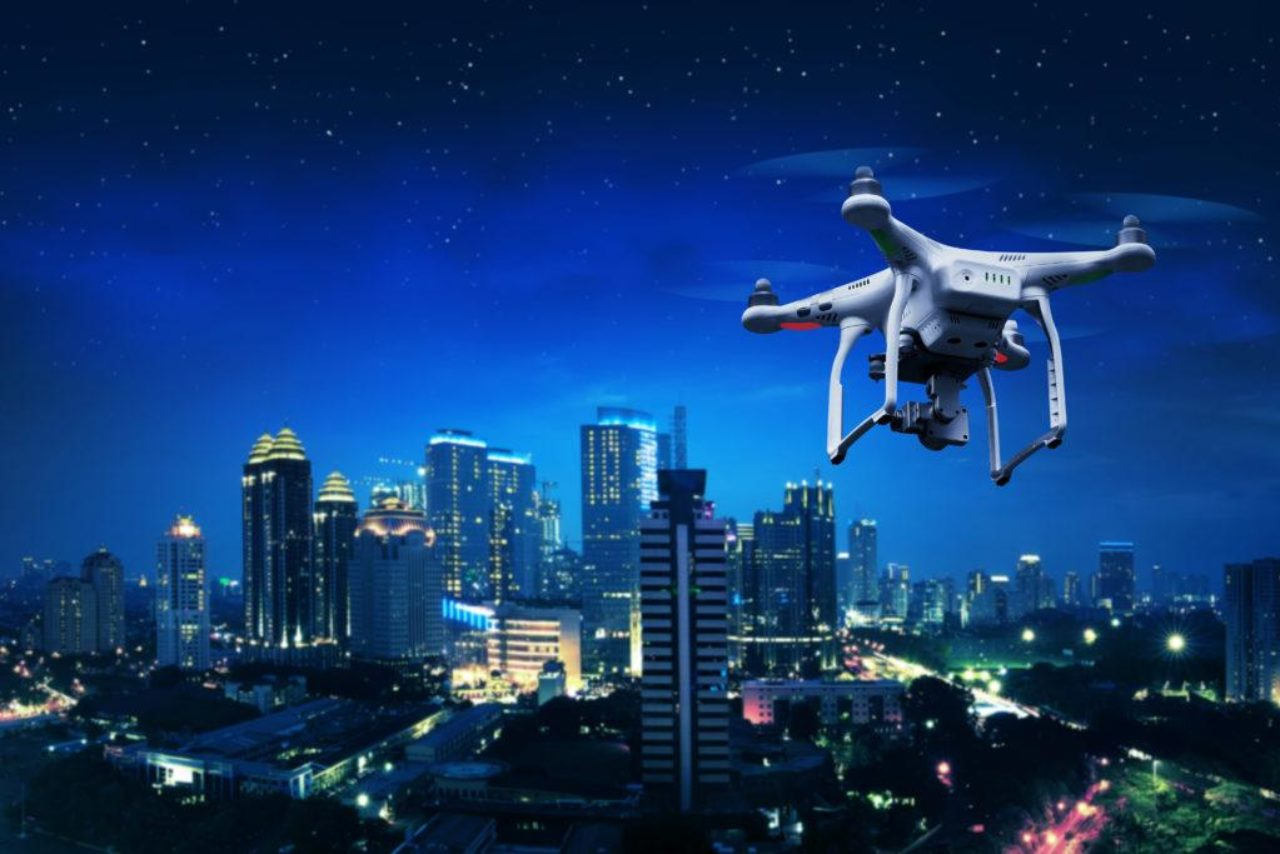 10 Ways Drones Improved Our Lives In 2020
